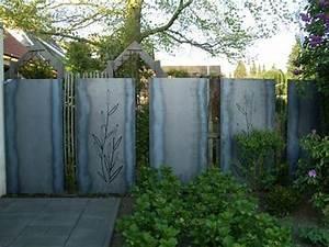 Schöner Sichtschutz Für Den Garten : sichtschutz zum nachbarn mein sch ner garten forum ~ Sanjose-hotels-ca.com Haus und Dekorationen