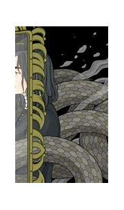 Severus Snape by paranoiac-lo on DeviantArt | Severus ...