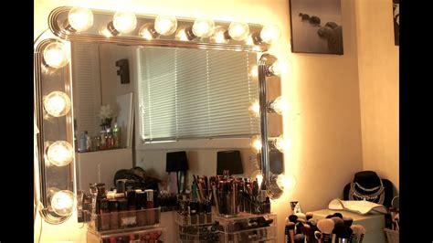 cheap vanity lights diy   youtube
