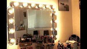 Stop Turn And Lights How To Cheap Vanity Lights Diy Under 100 Youtube