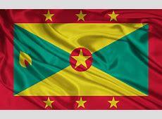 Grenada Flag wallpapers Grenada Flag stock photos