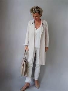60 Jahre Style : die weisse bluse das basicteil women2style ~ Markanthonyermac.com Haus und Dekorationen
