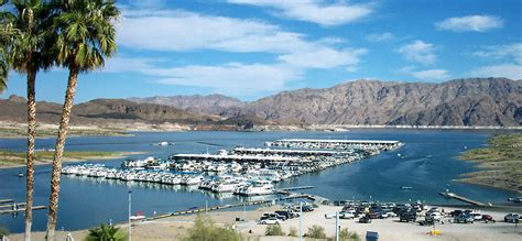 mead lake marinas marina area national recreation bay callville boat launch dock temple amenities nps planyourvisit gov source