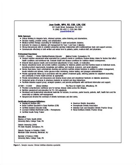 clinical research coordinator resume objectives   effective
