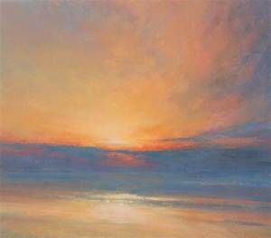 Contemporary seascape paintings and marine art by ...