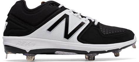 Baseball Cleats New Balance Men S 3000v3 Low Metal Baseball Cleats