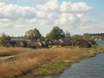 Museum, Wolin, Poland, Landolia, a World of Photos