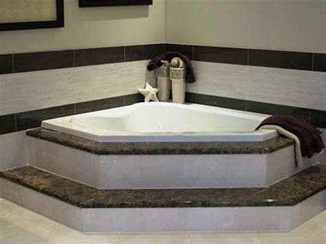 Discount Corner Tubs by Bathtubs Freestanding Jetted Tubs More The Home