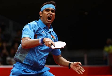 Tokyo Olympics 2021: India's greatest table tennis player ...