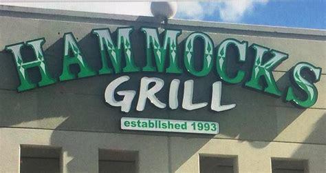 Sport Grill Hammocks by Hammocks Grill Bar Grill Miami Florida 10 Reviews