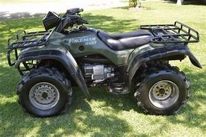 Manual Transmission Atv For Sale