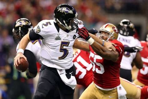 Presenting The Best Images From Super Bowl Xlvii Super