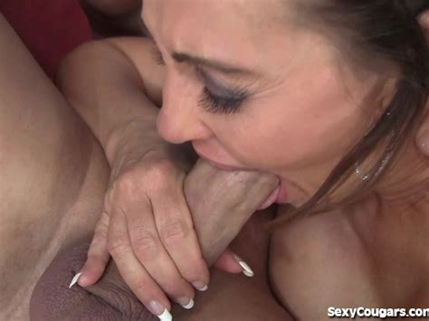sex starved milf gets fucked in her tight ass free porn