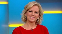 Finding the Bright Side: Shannon Bream interviews ...