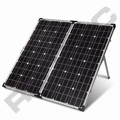 Solar Panel Monocrystalline Portable Folding Panels 160w