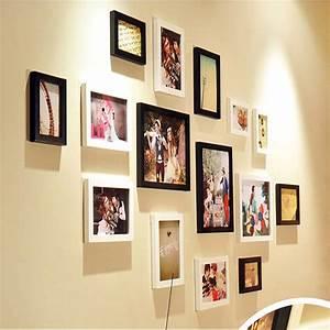 Wall frames decor photo frame decoration
