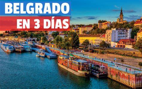 Ko redzēt Belgradā 3 dienu laikā Belgradas Pilnīgais ceļojumu ceļvedis [2021]