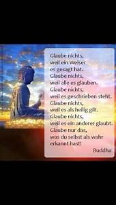 Buddha Sprüche Bilder : hirayama1maya buddha zitate glaube nichts ~ Orissabook.com Haus und Dekorationen