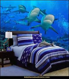 Yellow And Blue Bedroom Decorating Ideas by Decorating Theme Bedrooms Maries Manor Shark Bedrooms