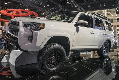2019 Toyota 4runner Trd Pro, Redesign, Price, Release Date