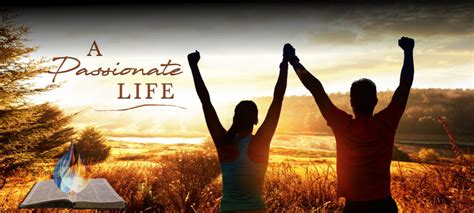 A Passionate Life Part 3 What Does God Want With Me