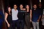 Team of Badrinath Ki Dulhania celebrates success with B ...