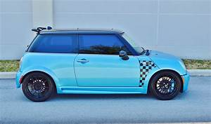 Mini Cooper R53 : 2003 mini cooper s r53 john cooper works edition real muscle exotic classic cars for sale ~ Medecine-chirurgie-esthetiques.com Avis de Voitures