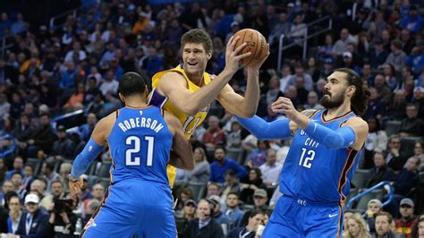NBA games Wednesday, scores, highlights, updates: Lakers ...