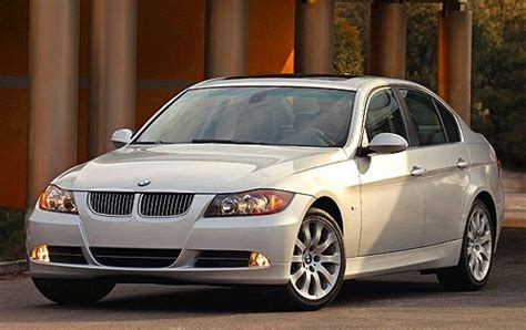 Bmw 3 Series Sedan Picture by 2006 Bmw 3 Series Information And Photos Zomb Drive