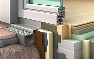 Fenster Von Außen Abdichten : detailabdichtung f r bodentiefe fenster la hahne per fl ssigkunststoff ~ Orissabook.com Haus und Dekorationen
