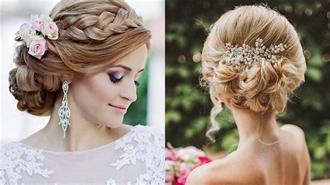 Most Beautiful Updo Wedding Hairstyles