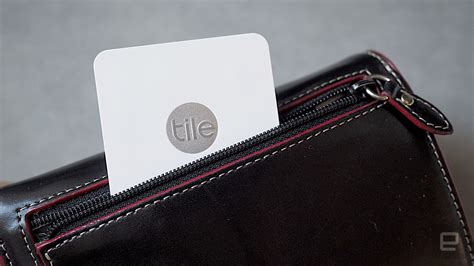tile bluetooth tracker tile s slimmest bluetooth tracker won t bulk up your wallet