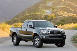 2010 Toyota Tacoma Reviews And Rating