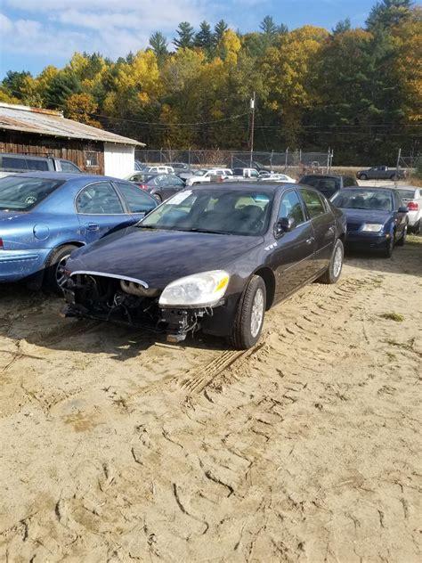 lashins auto salvage wide selection helpful service