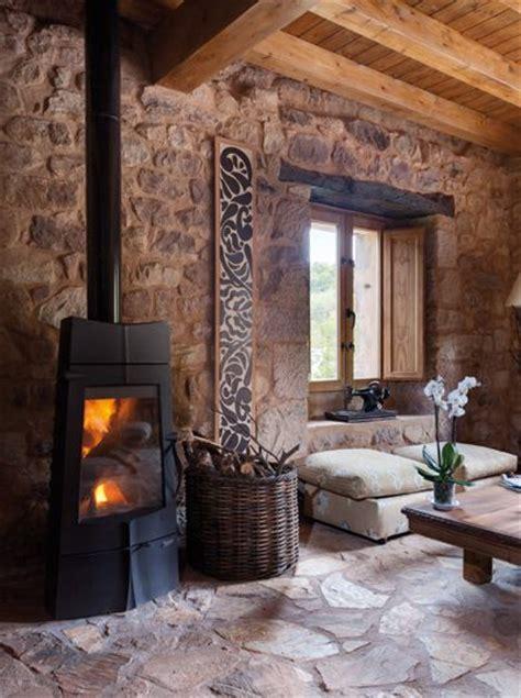ideas  darle  tu hogar  toque rustico  sensacional