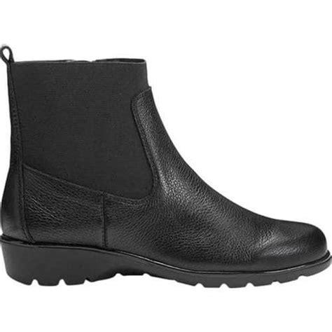 aerosoles madison ankle boot  walking shoe