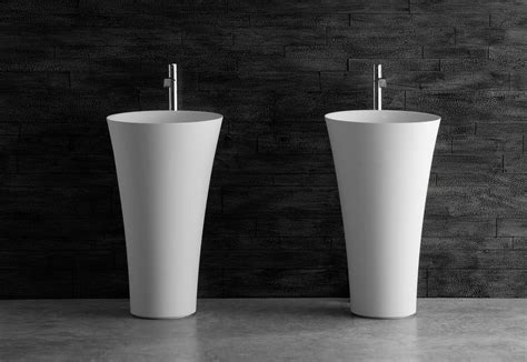 designer bathroom fixtures tuba freestanding by antonio lupi stylepark