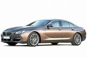 Bmw Serie 6 Coupé : bmw 6 series gran coupe saloon review carbuyer ~ Melissatoandfro.com Idées de Décoration