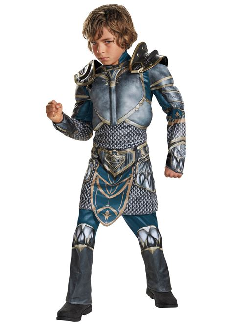 lothar muscle boys costume video game costumes