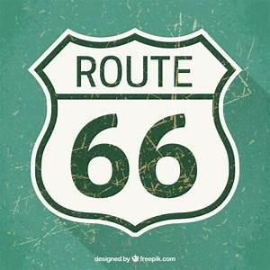Route 66 Schild : route 66 schild download der kostenlosen vektor ~ Whattoseeinmadrid.com Haus und Dekorationen