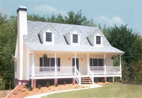 Best Of 17 Images Homes With Dormers  Architecture Plans