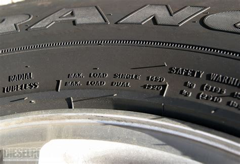 Choosing The Right Tire Photo & Image