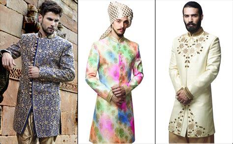 Types Of Ethnic Wear For Men
