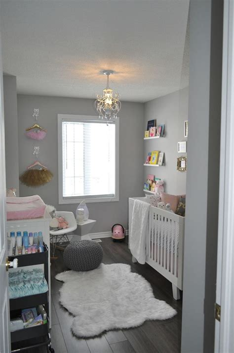 553 Best Small Baby Rooms Images On Pinterest  Baby Room