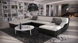 Canapé D Angle Xl : canap d 39 angle moderne serinity xl 2 499 00 ~ Teatrodelosmanantiales.com Idées de Décoration