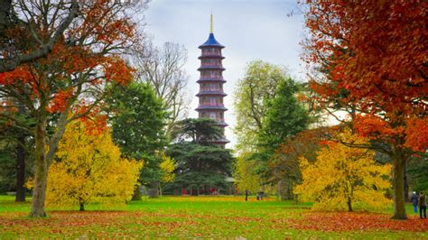 Things To Do In London In October-things To Do