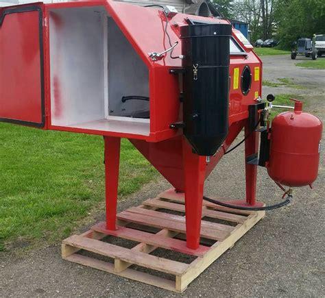 harbor freight blast cabinet sandblast cabinet vacuum cabinets matttroy