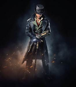 Assassin's Creed Syndicate Story, Characters, and Setting ...