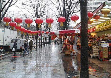 le quartier chinois à visite visite de chinatown le quartier chinois de