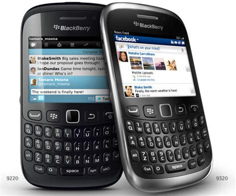 news free blackberry messenger services for with the curve 9220 9320